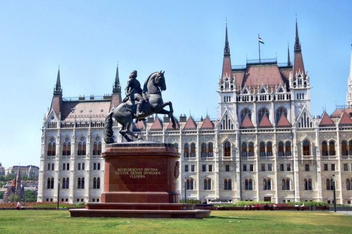 Аудиогид По Будапешту