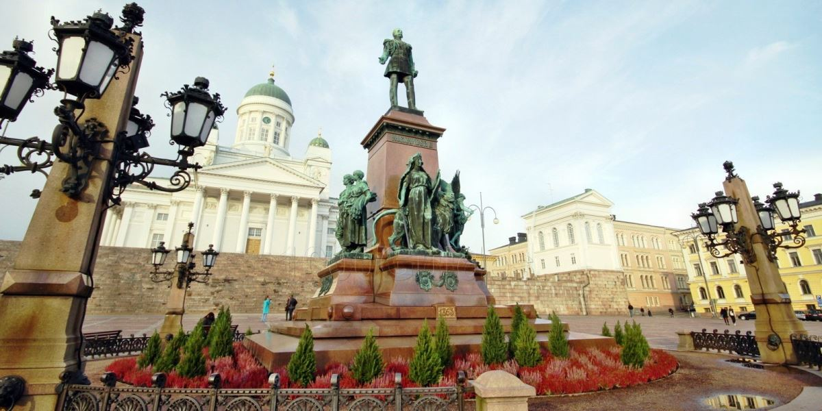 путеводитель по Хельсинки, аудиогид по Хельсинки, достопримечательности Хел